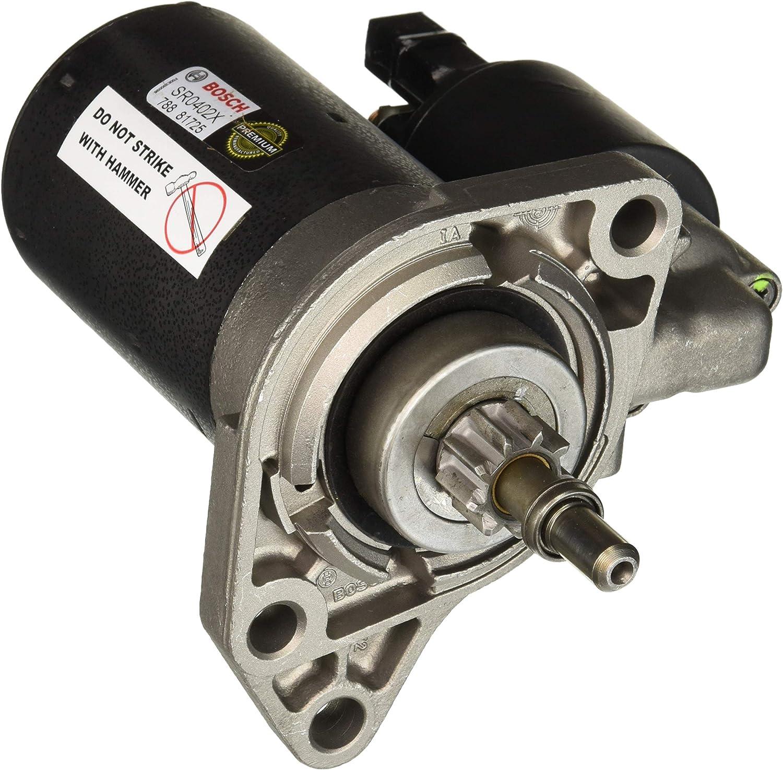 B000BZN5ZQ Bosch SR0402X - MERCEDES-BENZ Premium Reman Starter 81356MTO-tL.SL1500_