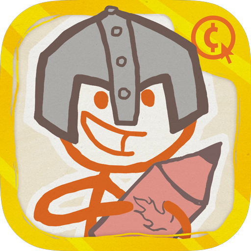 Kids on Fire: Draw A Stickman Epic Is The Free App of the Day