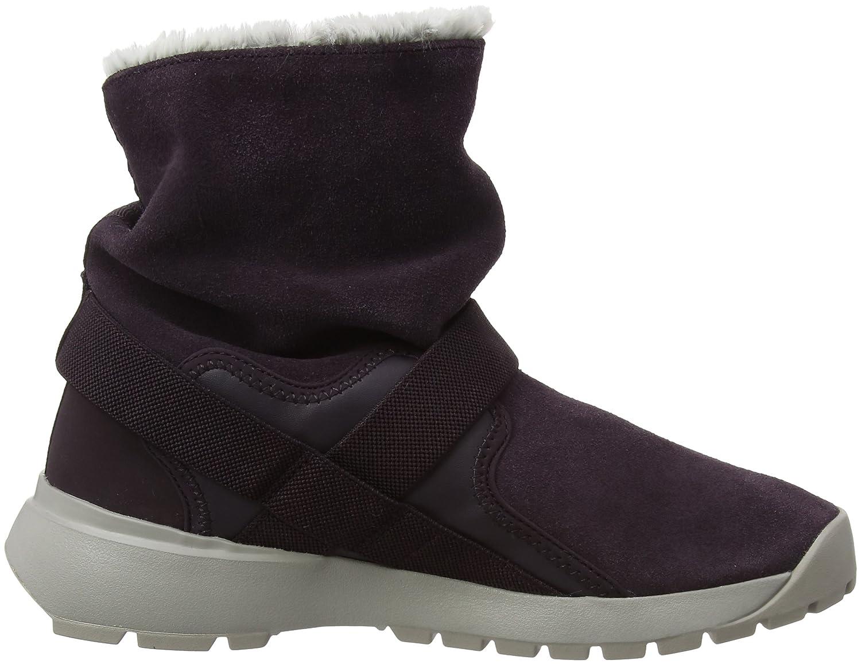 huge discount 817ba 33f5b Nike Wmns Golkana Boot, Botas de Nieve para Mujer, Rojo (Oporto/Azul  Carrera 600), 39 EU: Amazon.es: Zapatos y complementos