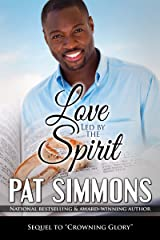 Love Led By the Spirit (Restore My Soul Book 3) Kindle Edition