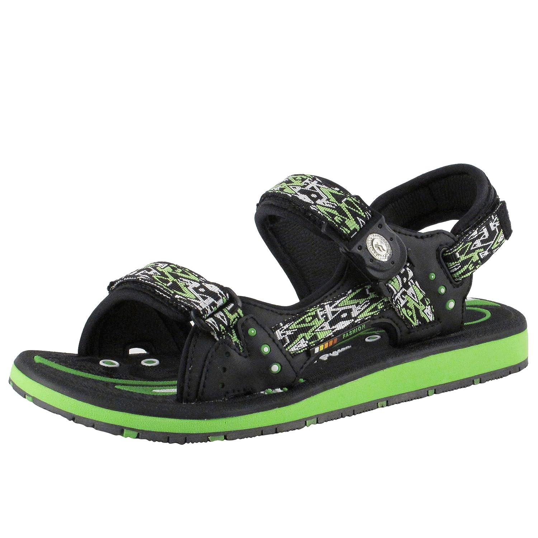 9118 Women/Men Easy Go Snap Lock (Magnetic Closure) Outdoor/Water Sandals