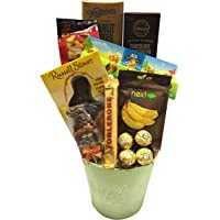 Buckets of Bunnies Easter Chocolate Gift Set Featuring Ferrero, Toblerone & More!