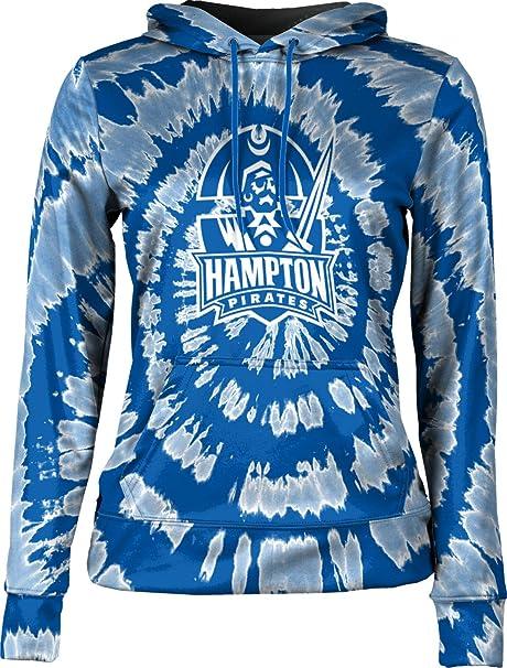 ProSphere Hampton University Boys Full Zip Hoodie Gameday