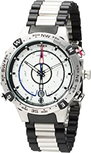 Timex Men's T45781 Expedition E-Instruments Compass Watch