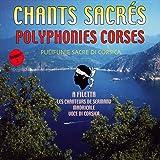 Chants sacrés : Polyphonies corses, vol. 2