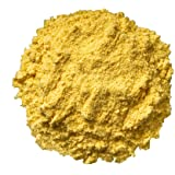 Fresh & Wild | Sweet Corn Powder | Milled Dried Sweet Corn Flour Kernels | Natural Coloring, Flavoring, and Decoration | For