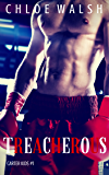 Treacherous: Carter Kids #1