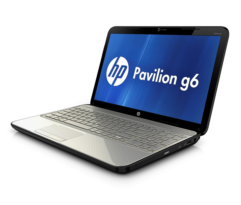 HP Pavilion G6-2264ss - Ordenador portatil 15.6 (AMD Dual-Core A4-4300M, 6 GB, 500 GB, tarjeta grafica AMD Radeon HD 7670M de 1 GB, Windows 8) - color ...