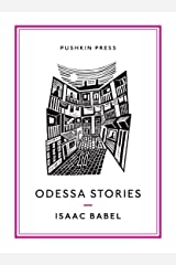 Odessa Stories (Pushkin Collection) Kindle Edition