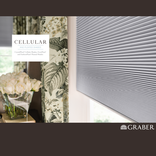 le Book (Blinds Graber Pleated Shades)
