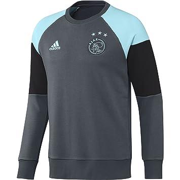 Swt Ajax Sudadera Adidas Hombre Azul onifuenegroagucla Top 7aHPPwxnO