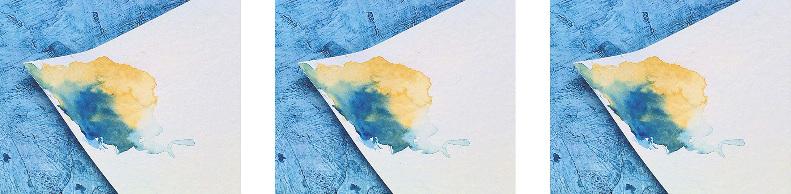Strathmore 400 Artist Watercolor Paper, 140 lb, 22 x 30 Inches, 10 Sheets (Тhree Pаck)