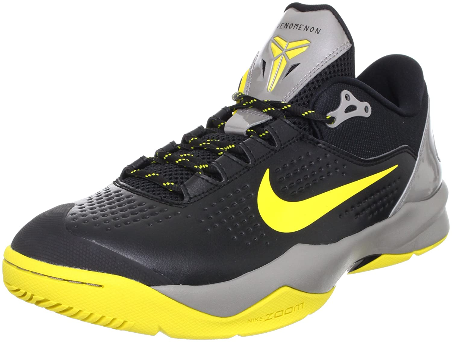 Nike Zoom Kobe Venomenon 3 555073 4 Uomo - Unisex Basketball Schuhe [11 US - 45 IT]  36 EU
