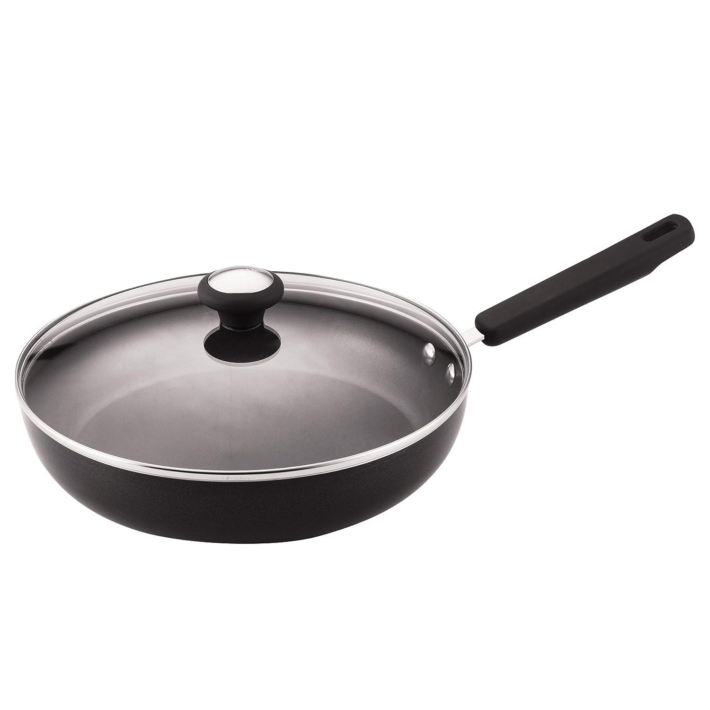 Amazon.com: Farberware Cook\'s Kitchen Aluminum Nonstick 11-Inch ...