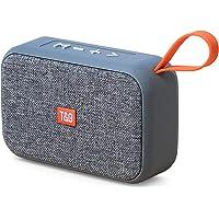 Bluetooth Luidspreker 5.0, Mini Draadloze Draagbare Bluetooth Luidsprekers, TWS 360° Surround Geluid, Ondersteuning Voor…