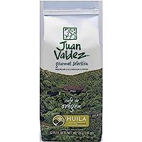 Juan Valdez 单一来源哥伦比亚咖啡, 乌伊拉峰咖啡粉,10 盎司(283克)