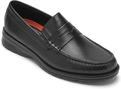حذاء رجالي من روك بورت بالمر بيني بدون كعب