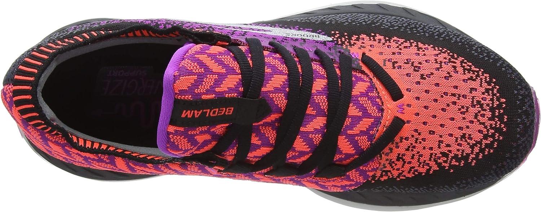 Brooks Bedlam Chaussures de Running Femme