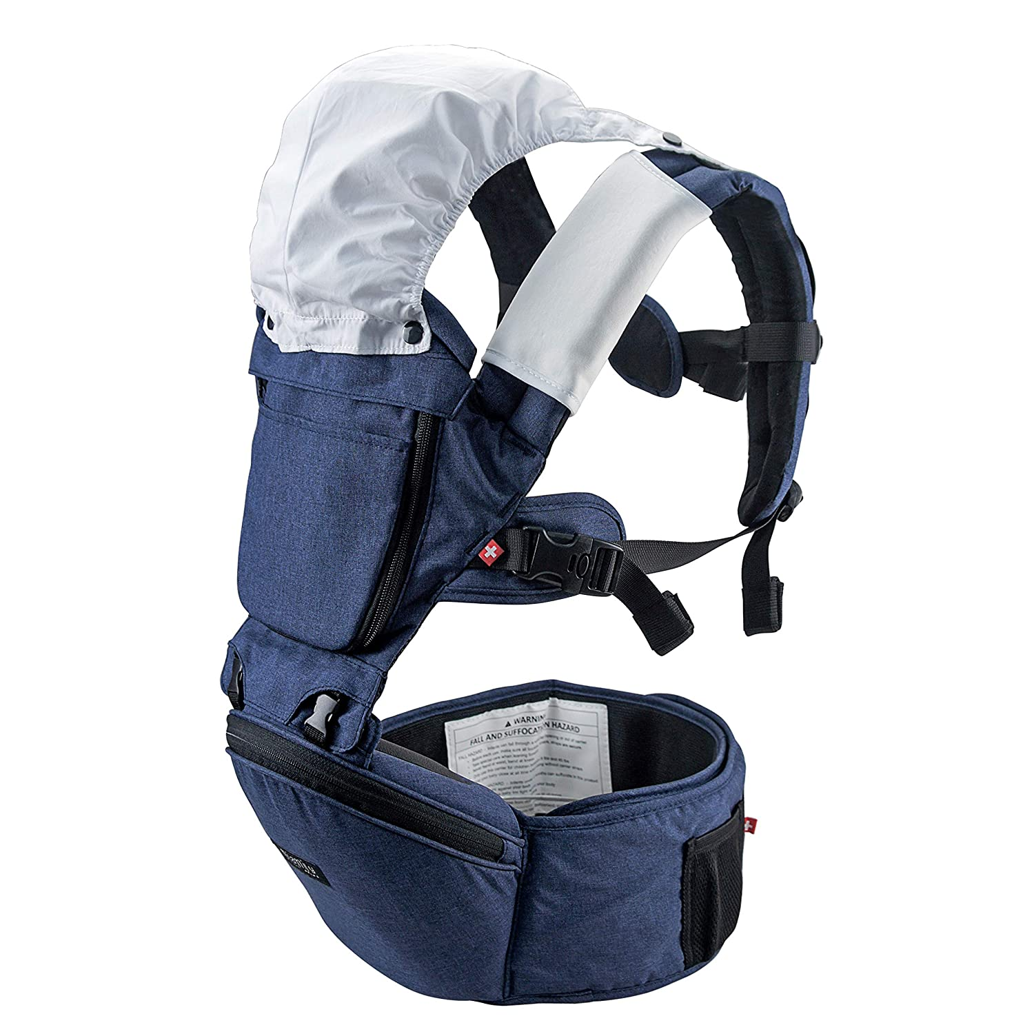 7eb1847c265 Amazon.com   MiaMily HipsterTM Plus 3D Child   Baby Carrier - Perfect 360  Backpack Alternative for Hiking with 9 Carrying Positions and Ergonomic  Design ...