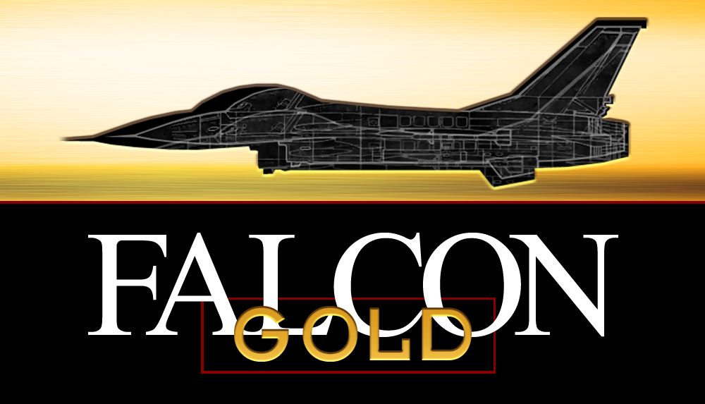 Amazon com: Falcon Gold [Online Game Code]: Video Games