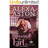 Embracing the Earl (The St. Clairs Book 3)