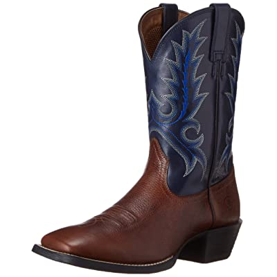 Ariat Men's Sport Outfitter Western Cowboy Boot | Western
