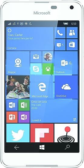 Microsoft 650 - Smartphone de 5