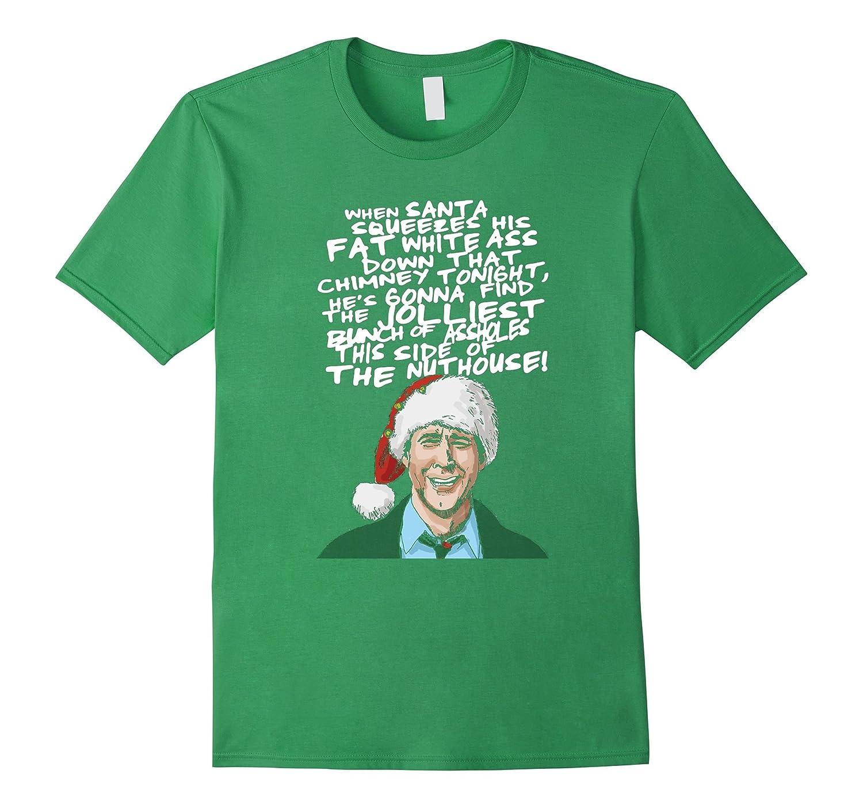 Griswold Alternative Christmas Card Shirt Td Teedep