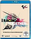 RACING TOGETHER - Die Geschichte der Motorrad-Weltmeisterschaft 1949-2016 [Blu-ray]