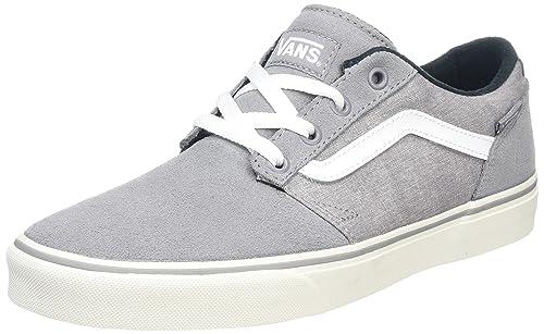 Vans MN Chapman Stripe, Zapatillas para Hombre: Amazon.es: Zapatos y complementos