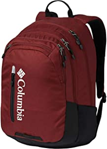 "Columbia Winchuck 15"" Laptop Backpack Omni Shield School Daypack (Tapestry)"