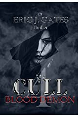 the CULL - Blood Demon Kindle Edition