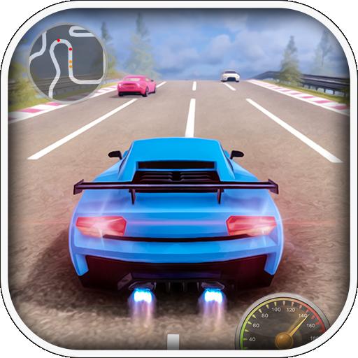 Grand Car Racing 3d Simulator (Pro Street Best Cars)