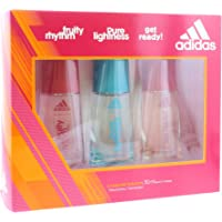 Adidas Woman Lote de Regalo - 90 ml