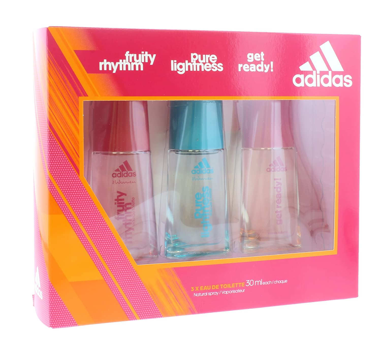 WOMAN MULTILINE LOTE 3 pz Adidas 9-64093