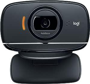 Logitech Portable HD Webcam C525