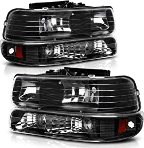 best-aftermarket-headlights-for-Silverado