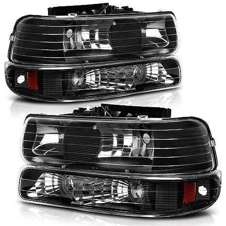 2006 Chevy 2500 Headlight Wiring | Wiring Diagram on