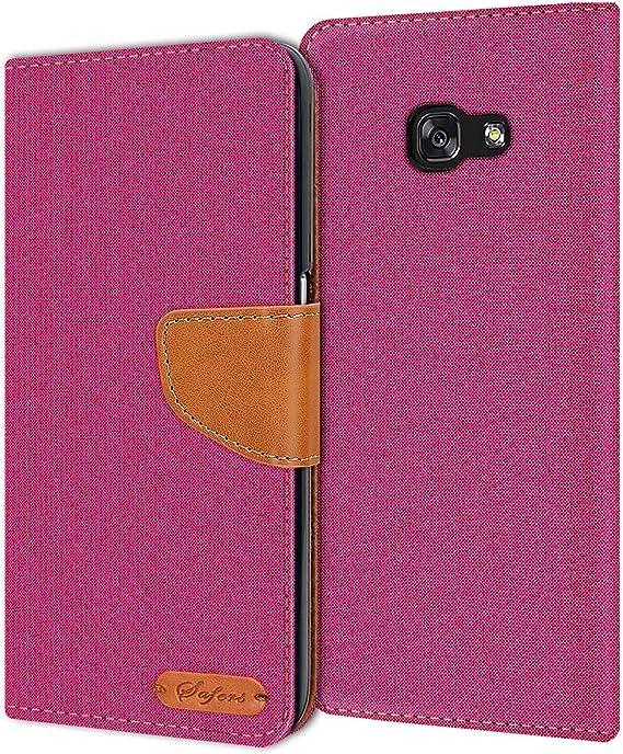 Verco Galaxy A3 Hülle Schutzhülle Für Samsung Galaxy Elektronik