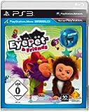 Sony Computer Entertainment PS3 Eye Pet & Friends