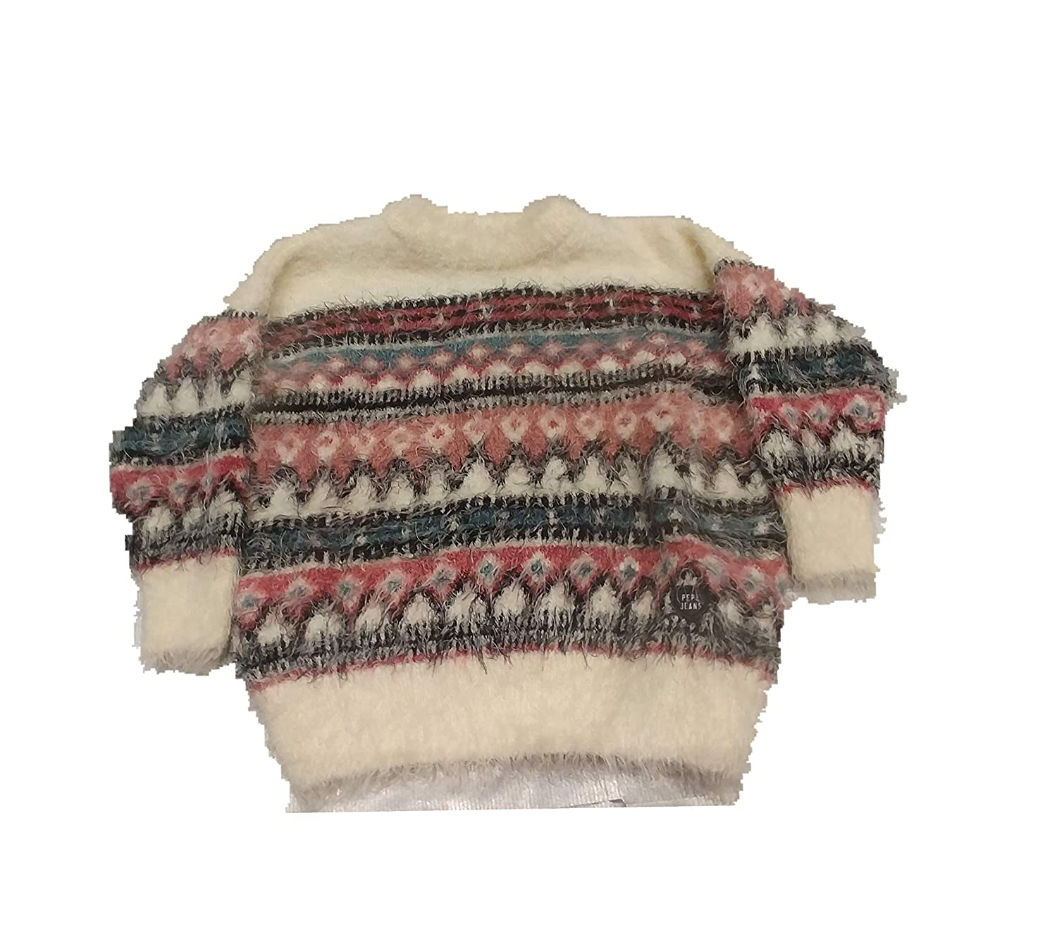 Pepe Jeans Mä dchen Pullover Faustine