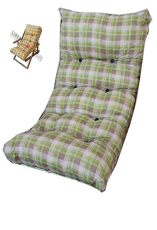 Liberoshopping Cojines cojín Relleno de Repuesto para sillón ...
