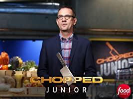 Chopped Junior Season 1