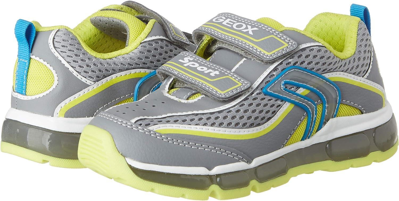 Orgullo Felicidades Refrescante  Zapatos Geox Android B J C Zapatillas Deportivas para Niños Zapatos y  complementos menuguru.co.uk