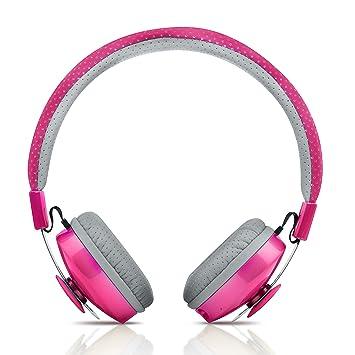 Olio Wireless Bluetooth Headphones For Kids Amazon In Electronics