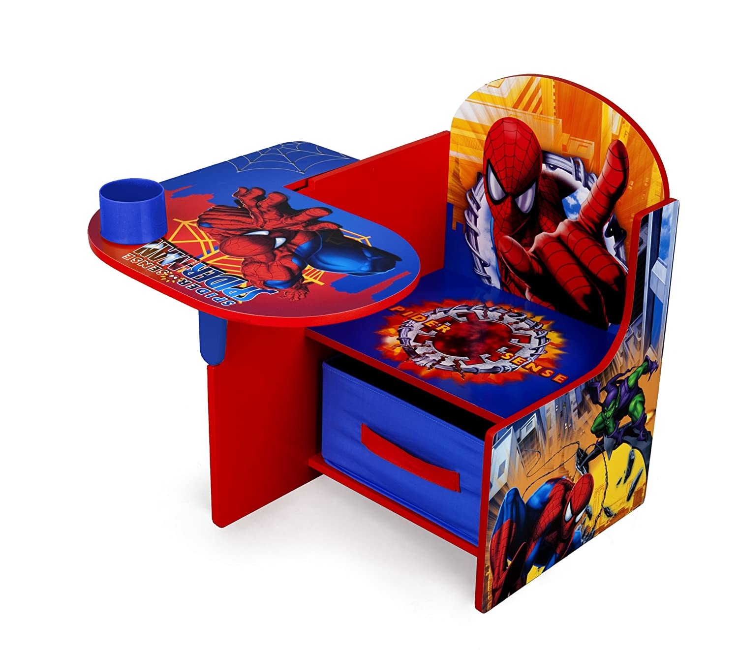 comforter spiderman twin set bedroom