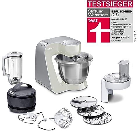 Bosch MUZ 45 AG 1 - Accesorio para robot de cocina: Amazon.es: Hogar