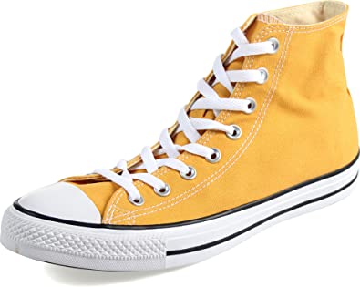 Converse Top Chaussures Chuck Taylor All Star Solaire Orange ...