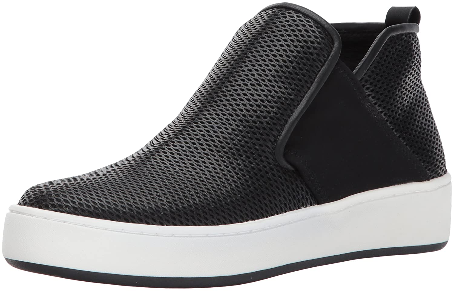 Donald J Pliner Women's Carole Sneaker B06XPPFR39 8.5 B(M) US|Black Perforated
