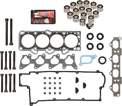 Fits 03-07 Hyundai Elantra Tiburon Kia Spectra Sportage 2.0 Head Gasket Set G4GF